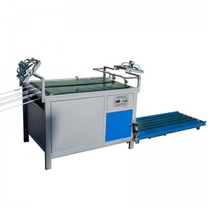 PP Woven Bags Collecting Machine