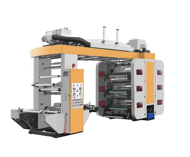How to choose your printing machine for PP woven bags?